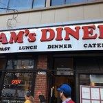 Sam's Dinerの写真