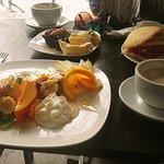 Foto de Cafe 10