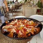 Foto van Restaurante El Mundo