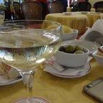 Mangini Bar Pasticceria - Aperitivo
