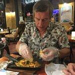 Фотография Sea Monster Seafood & Steaks