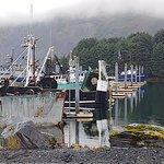 Billede af Henry's Great Alaskan Restaurant