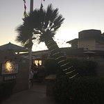 Foto de Boathouse at Hendry's Beach
