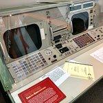NASA exhibition@Museum of Flight