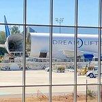 フューチャー オブ フライト航空センターの写真