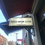 Photo of Naked for Satan