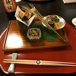 Photo de Tokyo Shiba Tofuya Ukai