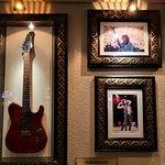Photo de Hard Rock Cafe Sharm El Sheikh