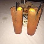 Delicious Cocktails