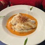 Bild från Lucas Wharf Restaurant