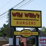 Photo of Wild Willy's Burgers