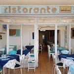 Bild från Ristorante Enhorabona