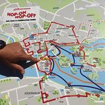 Stockholm Red Buses - Hop On Hop Off照片