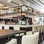 Panache One London Road - Bar