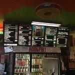 Bilde fra Adolfo's Mexican Food