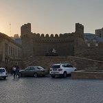 Фотография Старый город Баку