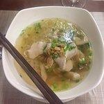 Foto de Goya Cafe Restaurant