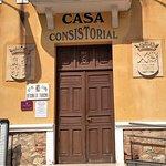 Tourist Office of Lerma