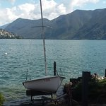 Photo of Lake Lugano