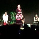 Flamenco Barcelona fényképe