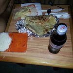 Photo de Saggam Indian Cuisine