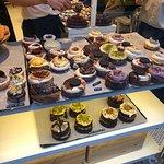 Foto de Chök - The Chocolate Kitchen