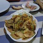 Фотография Caravelle Fish & Mediterranean Restaurant