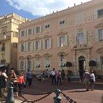 Foto van Place du Palais