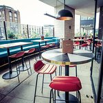 Rotunda Bar and Restaurantの写真