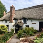 Lovely Granary Cottage and pictures of Cockington