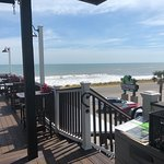 Foto di Oceanside Beach Bar and Grill