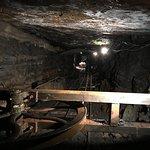 Photo of Arigna Mining Experience