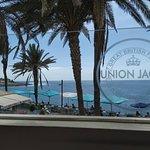 Photo of Union Jacks
