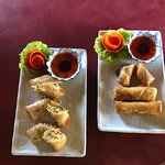 Foto de Lanta Thai Cookery School