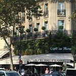 Foto de Cafe de Flore