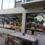 Patagonia Ice Creamery & Chocolaterie Foto