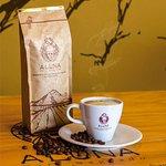 Ven y disfruta de la experiencia de un buen café!!