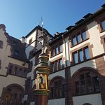 Billede af Den gamle by (Altstadt)