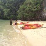 Photo of Xtreme Langkawi Mangrove Kayaking
