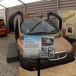 Top Gear car, Beaulieu