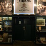 Φωτογραφία: Jameson Distillery Midleton