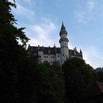 Photo of Neuschwanstein Castle