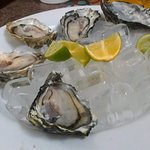 Photo of Freguesia Oyster Bar