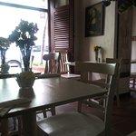 Φωτογραφία: St Germain Bistro & Cafe
