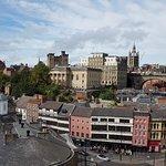 Photo of Newcastle Castle