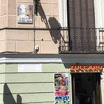 Photo de Zúccaru
