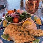 Foto de The Old Fish Factory Restaurant