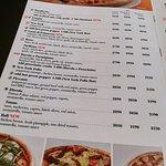 Bild från Pizza EATaliano