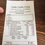 Foto di Can Carlitos