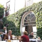 Foto de Restaurante Casa Palacio Bandolero
